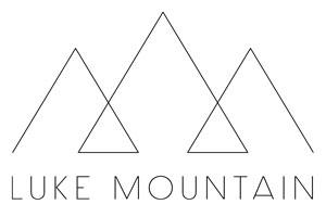 Luke Mountain Logo